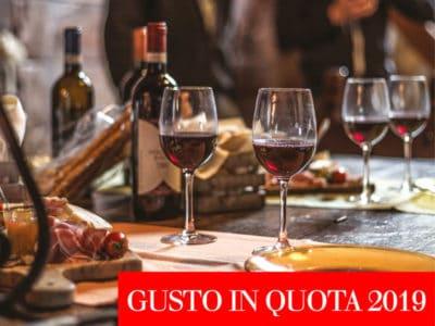 6 edizione gusto in quota sestriere 2019