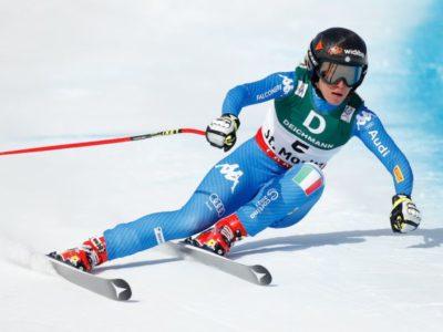 Coppa del Mondo sci alpino femminile sestriere 2020 - World championship sestriere pragelato 2020