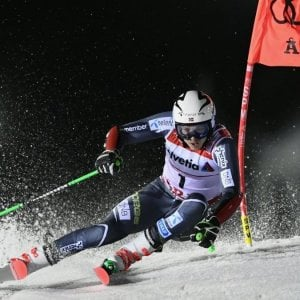 Mondiali sci Sestriere 2029 - World ski cup 2029
