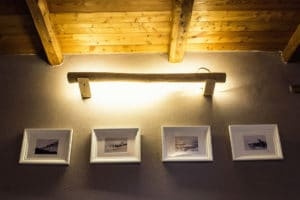 Photographic exhibition - Holiday apartment for charme and luxury family holidays Pragelato