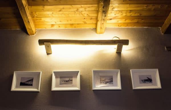 Esposizione fotografica permanente su Yellowstone