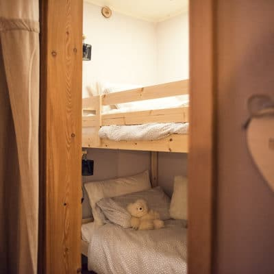Comfortable room for children - Guest house bed and breakfast Pragelato Sestriere
