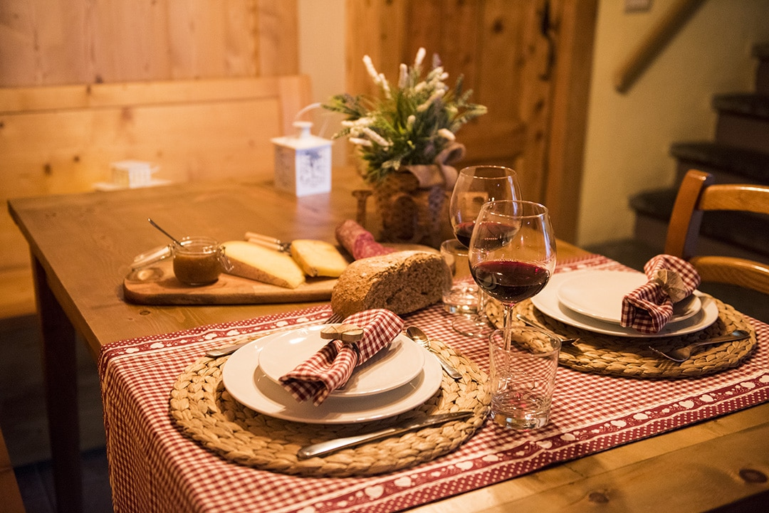 Guest home friendly - Airbnb in Pragelato - Sestriere