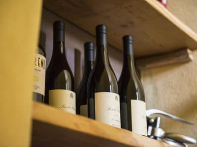 Wine selection bed andbreakfast in Pragelato - Sestriere