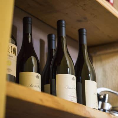 Selezione vino bed and breakfast - Appartamento in affitto a Pragelato