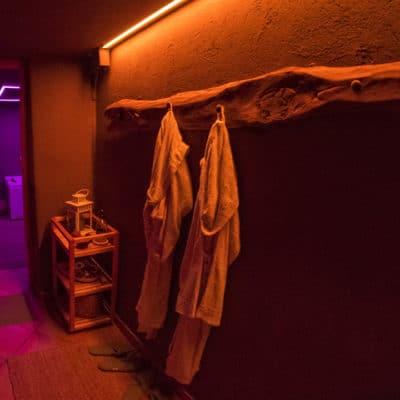 week end romantico in montagna - centro benessere con appartamento in affitto a Pragelato