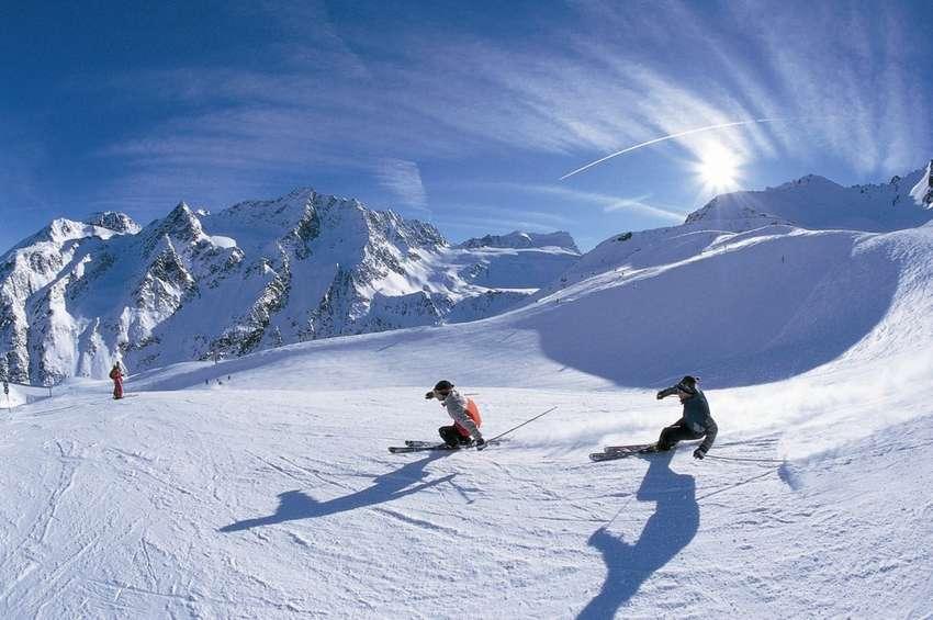 Riapertura impianti sci sestriere 20 febbraio 2020