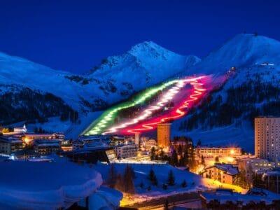 ski opening feb 20 sestriere - apertura impianti sci covid sestriere 20 febbraio